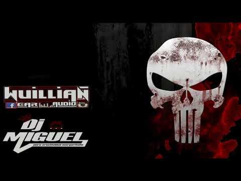 BUMPER BASS WUILLIANCARAUDIO DJ MIGUEL 2018