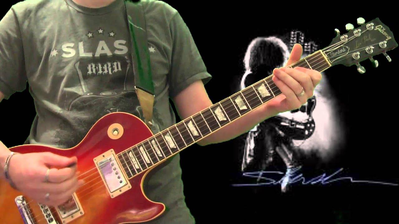 guns-n-roses-sweet-child-o-mine-full-guitar-cover-niko-slash