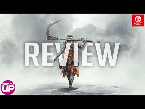 ASHEN Nintendo Switch Review - CO-OP SOULS REBORN!