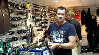 Снаряжение для подводной охоты. Выбираем подводное ружье.(Подпишитесь на бесплатные видео уроки http://www.podvodohota.ru Интернет магазин снаряжения для подводной охоты http://sho..., 2011-08-04T21:06:15.000Z)