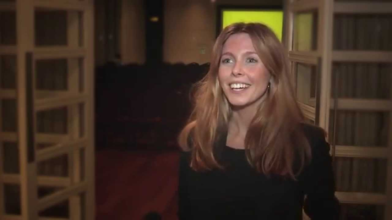 Stacey Dooley: Stacey Dooley Interview