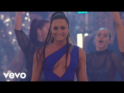Demi Lovato - Sorry Not Sorry(Live At The MTV VMAs / 2017)