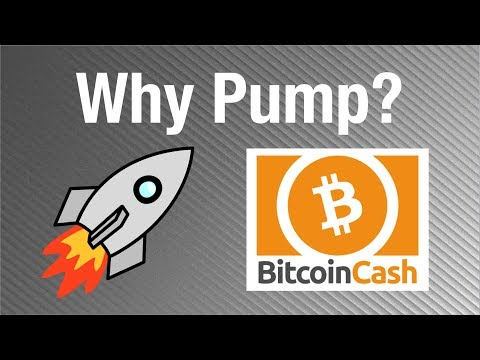 🚀Why Is Bitcoin Cash (BCH) Pumping? Price, News, Recent Events 🚀