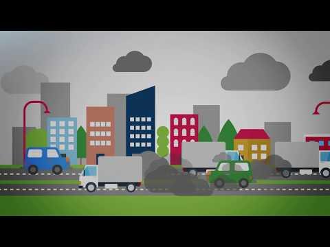Vidéo Carrefour (Institutionnel)