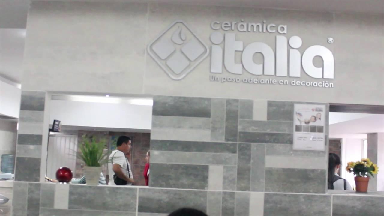 Desaf o cer mica italia disminuci n del ciclo de molienda for Ceramica italia para cocina