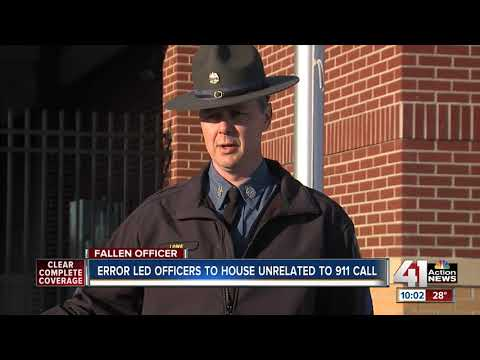911 system sends officers to unrelated address