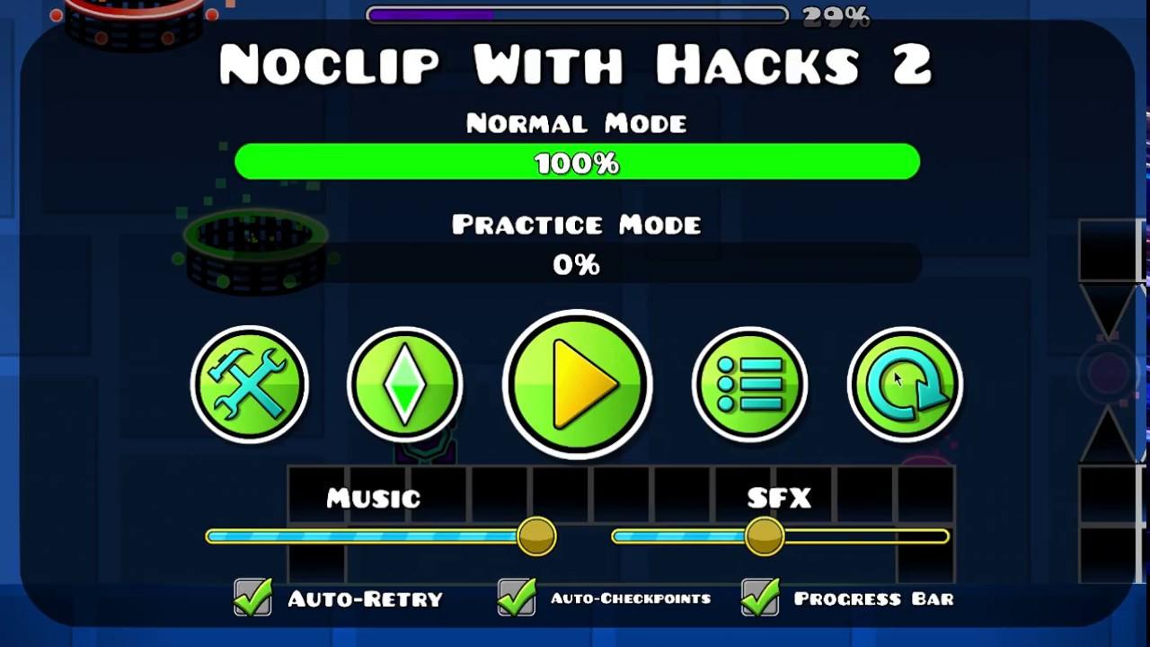 noclip gd download