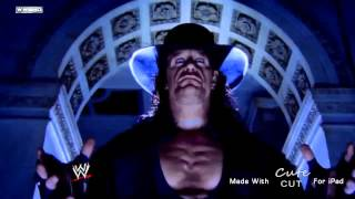 Brothers of destruction theme song 2014