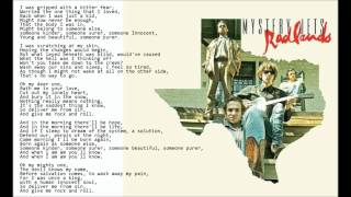 Mystery Jets - Someone Purer - Lyrics