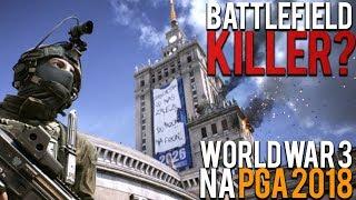 GRALIŚMY W WORLD WAR 3!