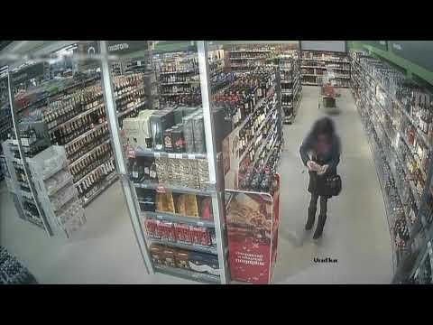 На Бору завершено уголовное дело о серии краж из магазинов