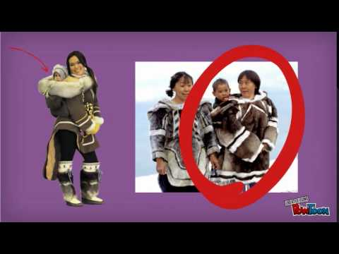 The Inuit Part 1