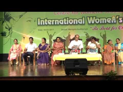International Women's Day- II