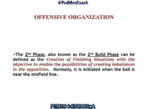 FC Bayern Munich - Offensive Organization - Jupp Heynckes 2011-2013