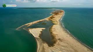 रामायण कालीन रामसेतु का रहस्य, Ram Setu Bridge