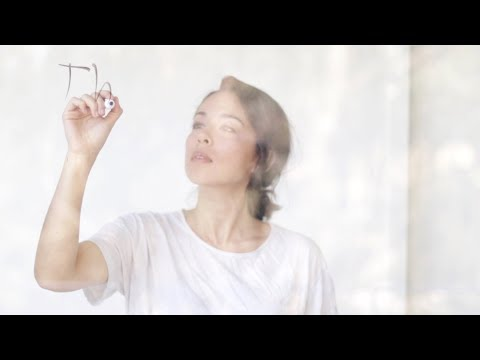 Kina Grannis - History (Official Music Video)