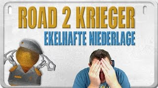 ekelhafte Niederlage | Road to Krieger | Bl-Ops 3 | #04