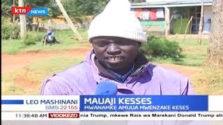 Mauaji Kesses: Mwanamke amuua mwenzake