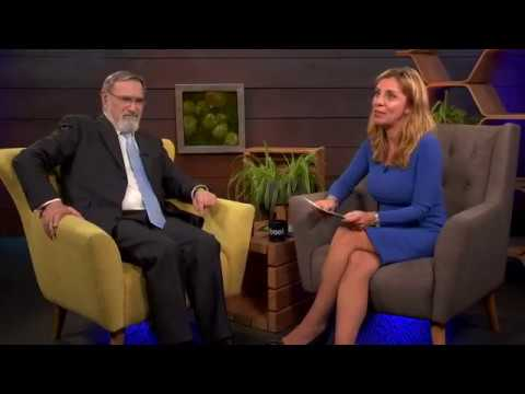 Technology & Community: A Facebook Live discussion between Rabbi Sacks and Nicola Mendelsohn