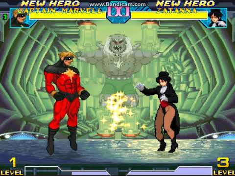 captain marvel vs zatanna