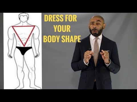 How To Dress For Your Body Shape/How To Dress For Your Body Type