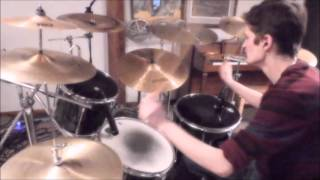 GAME OF THRONES   -  Epic Drum Freestyle!!! - Jayce Keffer