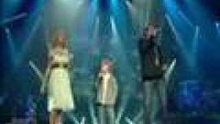 Céline Dion & Garou - Sous Le Vent (live)
