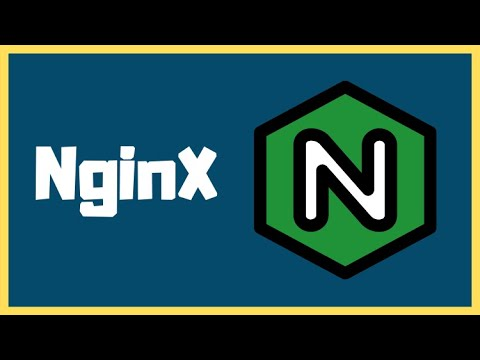 Learn NGINX in 2 Hours