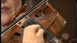 W. A. Mozart - Violin Sonata No. 27  G major, K. 379 - II. Allegro