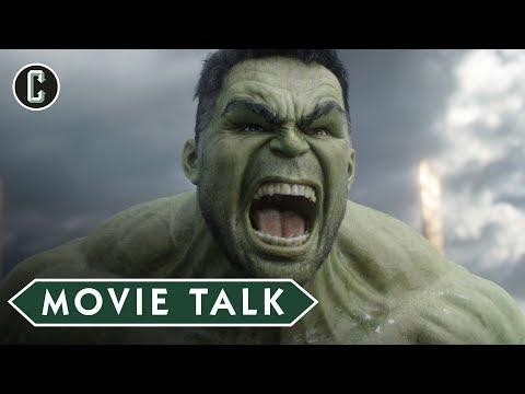 Thor: Ragnarok to Introduce Hulk Story Arc Through Multiple Movies - Movie Talk