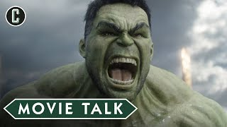 Thor: Ragnarok to Introduce Hulk Story Arc Through Multiple Movies - Movie Talk