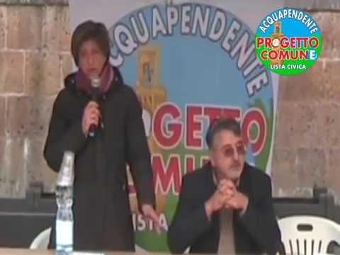 Solange Manfredi Bartolomeo Pepe Fondi europei e ambiente