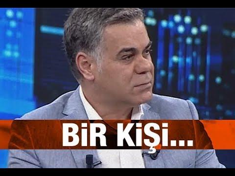 Süleyman Özışık : Bir kişi!