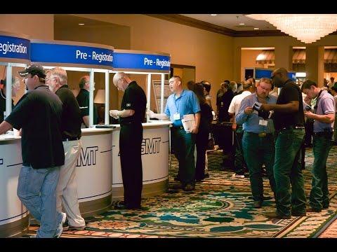 Annual ASGMT Conference