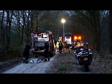 Lichaam van vrouw gevonden in Wilhelminakanaal in Son en Breugel