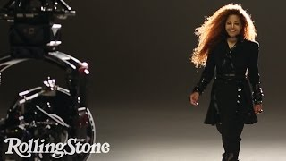 Baixar - Go Behind The Scenes Of Janet Jackson S Dammn Baby Grátis