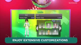 Karaoke Joysound Wii Official Trailer