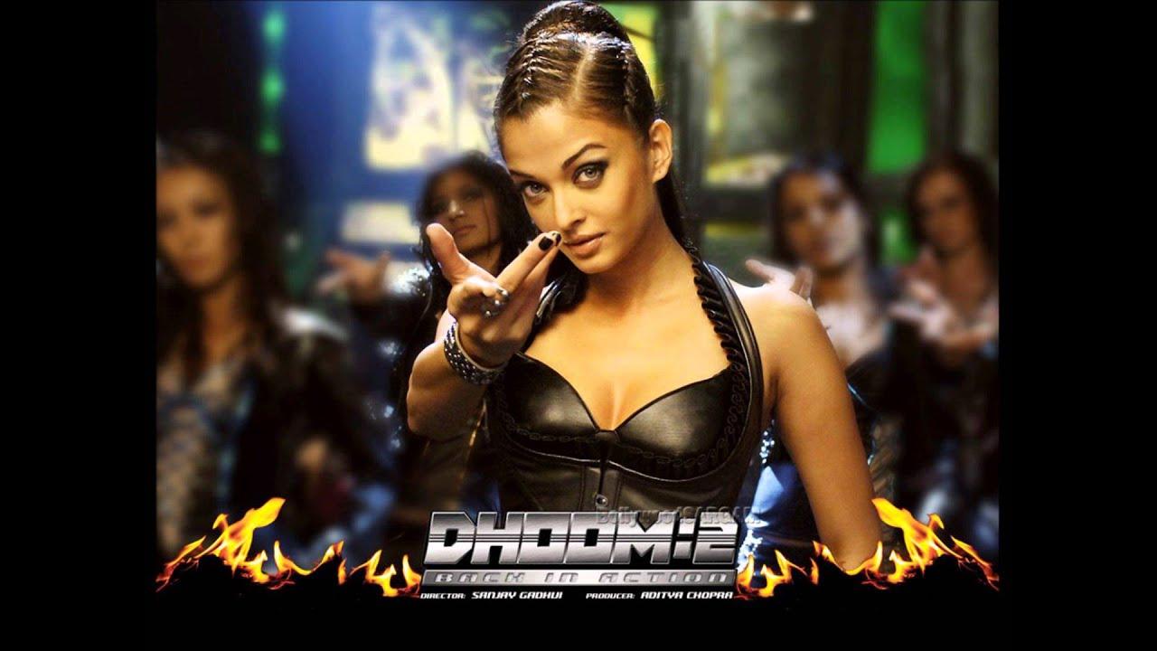 Crazy Kiya Re Dhoom 2 BluRay Full HD p mp3