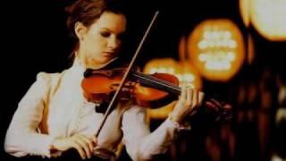 Hilary Hahn- Bach partita n°3 Menuet II