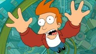 Прохождение Futurama The Game \ Футурама Игра с переводом часть 08   Беги Бендер, Беги  [HD 1080p]
