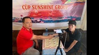 Kỳ Đài Đặc Biệt | Thăng Long Kỳ Đạo | 07/07/2019 | Vũ Hữu Cường vs Lại Việt Trường |