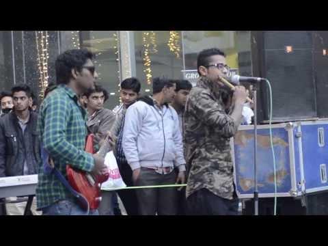 Titanic Theme (Best Flute Cover )  Kavya's Band Live Concert Jaipur
