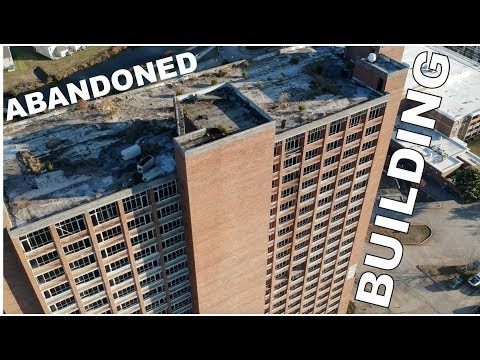 Abandoned Heritage USA
