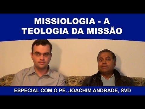 MISSIOLOGIA - A