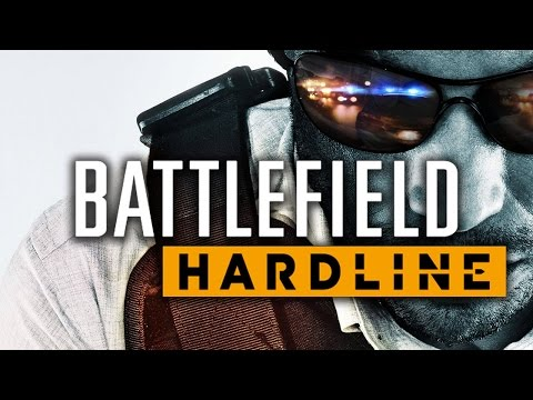 BATTLEFIELD: HARDLINE #001: Welcome to Miami [ULTRA] [HD+] | Let's Play Battlefield