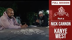 Nick Cannon Youtube