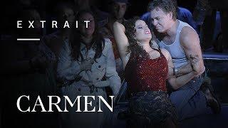 Carmen L 39 amour est un oiseau rebelle Cl