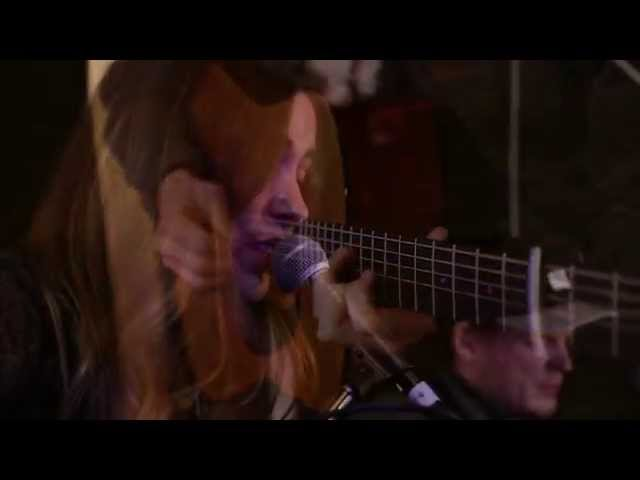 Amy Faden and Todd Pritchard- Fly Away (Lenny Kravitz Cover)
