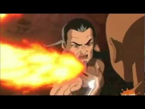 Avatar  Animus Vox  The Glitch Mob