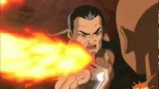 Avatar - Animus Vox - The Glitch Mob